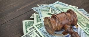 Pignoramento di stipendio e pensione accreditati sul conto corrente