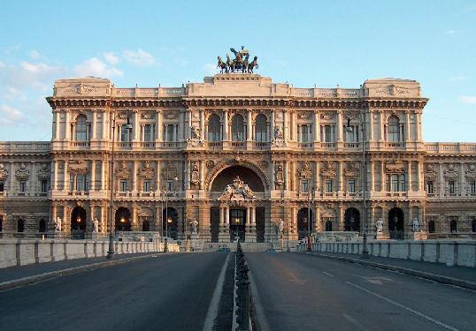 Europol Investigazioni Roma