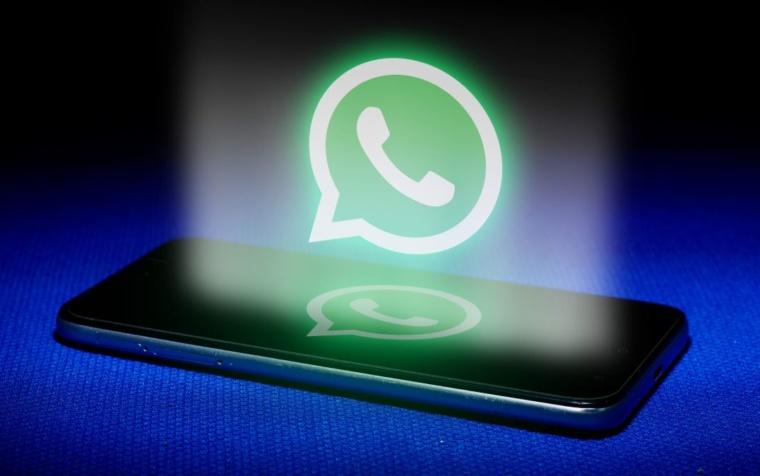 Sempre su WhatsApp? C'è da sospettare il tradimento