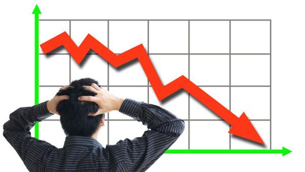 Fallimenti 2019: affanno delle imprese