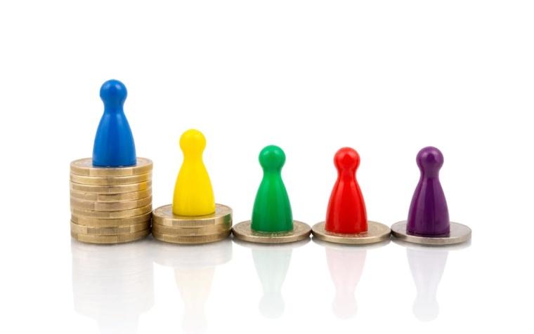Pignoramento stipendio e pensione accreditati sul conto corrente