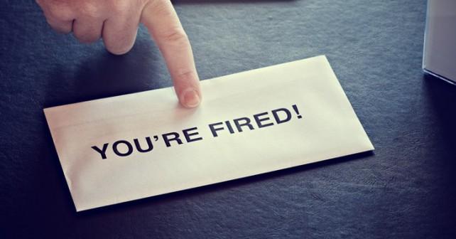 Lavora in infortunio licenziato