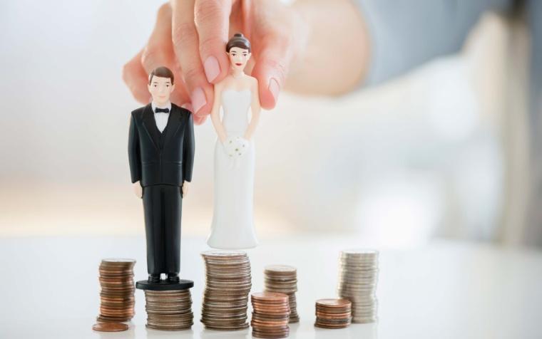 Investigazioni matrimoniali reddito occultato, assegno mantenimento, ammissibilità