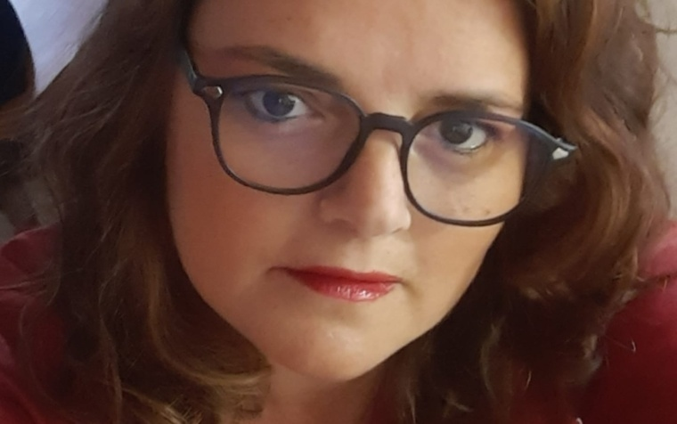 Sabina Manenti