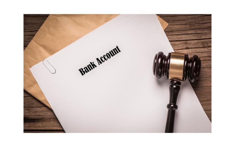 Ricerca conto corrente per recupero crediti
