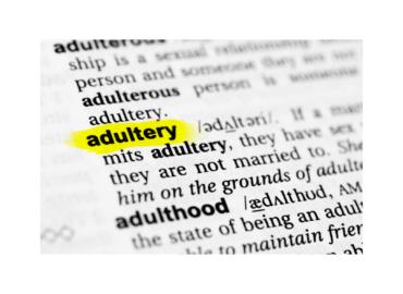 Adulterio e risarcimento dei danni